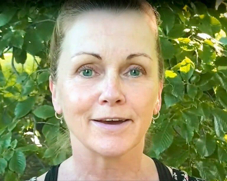 Hilde Lyrån anbefaler BioSil